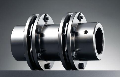 Produktfotografie - Spielfreie-Stahllamellenkupplung-KTR-Radex-N