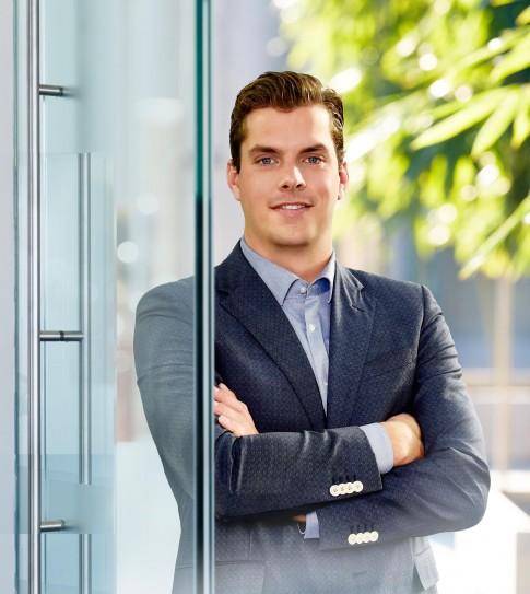 Business Portrait   -   OMV-GAS