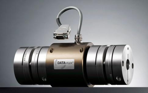 Industriefotografie---Drehmomentmesswelle-KTR-DATAFLEX