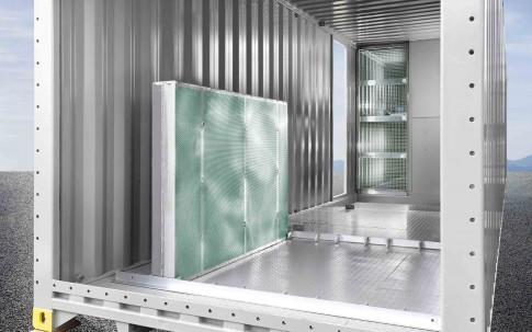 Industriefotografie--Container-fuer-Filteranlageneinbau-Fa.-Haritz&Roehring